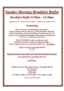 breakfast buffet menu 28 breakfast buffet menu breakfast buffet menu related keywords amp suggestions easter
