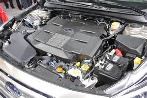 Subaru Outback Engine Problems 2017 Outback Engine 2017 Outback Turbo 2017 Outback