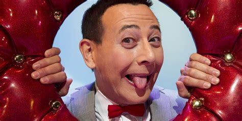 Wee Might Be Coming Back To The Playhouse by Wee Herman Is Back With New Feature Big