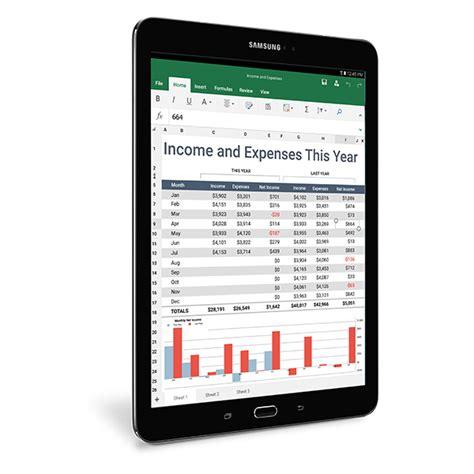 Samsung Tab Office samsung galaxy tab s2 9 7 quot 32 gb wifi tablet