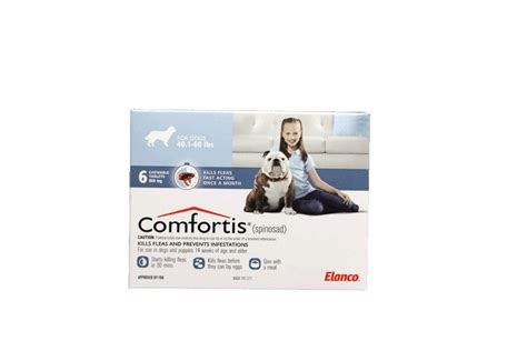 comfortis for dogs 40 60 lbs coast no more homeless pets 187 page not found