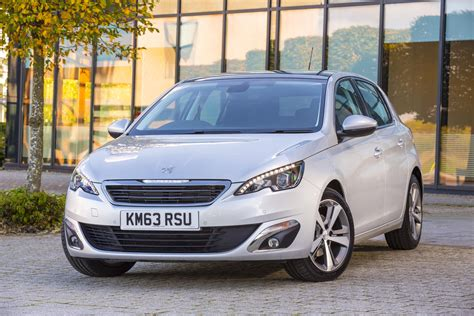 peugeot hatchback 308 peugeot s new 308 compact hatchback goes on sale in