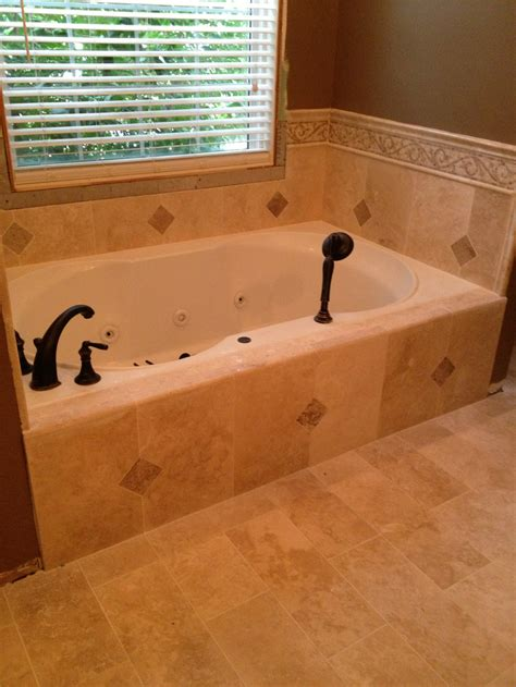custom bathtub surrounds custom tile bathtub 28 images custom tile bathtub 28