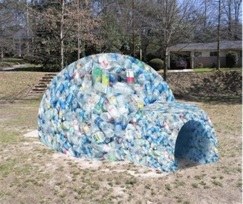 how to make an igloo in your backyard more bottle recycling ideas hatch the design public 174 blog