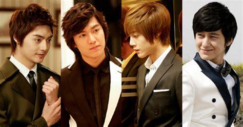 imagenes coreanos de los f4 boys over flowers f4 after story part 1 released