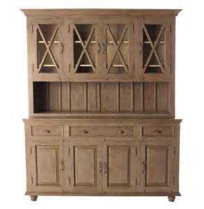hutch kitchen cabinets french country plantation 4 door hutch cabinet large