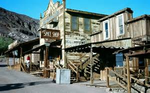 towns in usa calico california america s coolest ghost towns