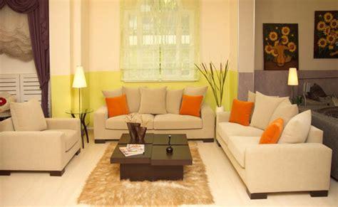 Zen Living Room On A Budget как расставить мебель в гостиной строительный портал