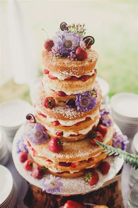 Wedding Bells On Cake by The Most Popular Wedding Cakes On Weddingbells
