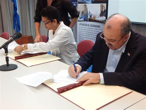 convenio colectivo de trabajo cuba firman convenio laboral en fiscal 237 a general de la
