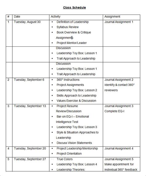 leadership development plan template leadership development plan template plan template