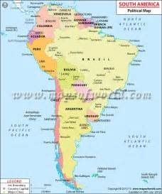 map of equator in south america south america map south america