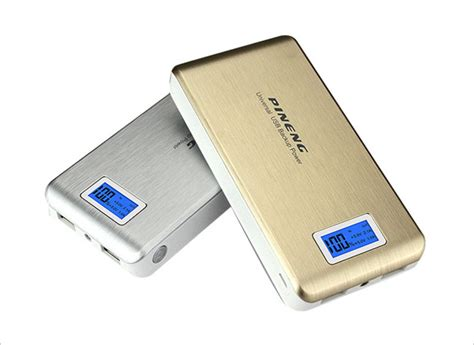 Power Bank Jenama Pineng pineng powerbank 15 000mah malaysia corporate gift supplier