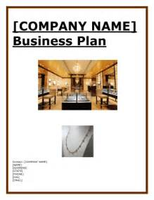jewelry business plan template jewelry boutique business plan