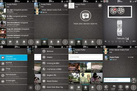 link themes bbm download bbm mod gb elegant themes sdp game and software