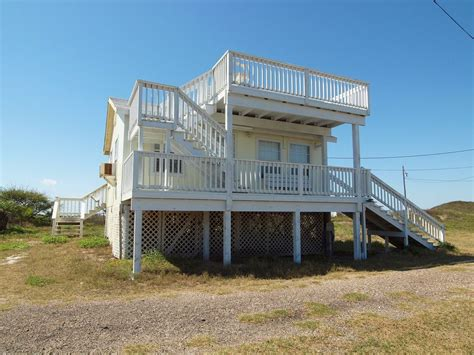 port aransas house rentals quaint secluded house in the dunes homeaway