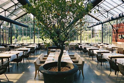 Catering Kitchen Design Ideas amsterdam restaurant de kas the style files