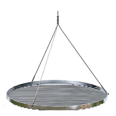 feuerschale rund 80 cm runder edelstahl grillrost f 1000 serie 216 80 cm kaufen