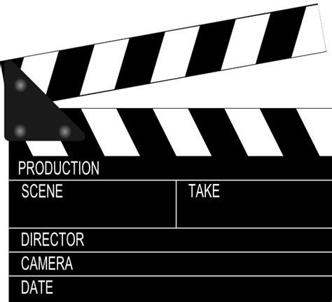 Film Slate Clip Art Movie Clapper Board Clip Art Vector Clip Art Online Royalty Free Clapper Board Template Free