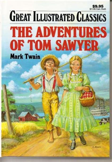 the adventures of tom sawyer books adventures of tom sawyer book