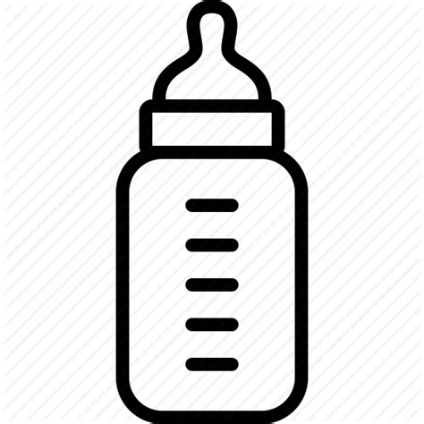 black and white chagne bottle clipart black and white cartoon baby bottle pictures to pin on