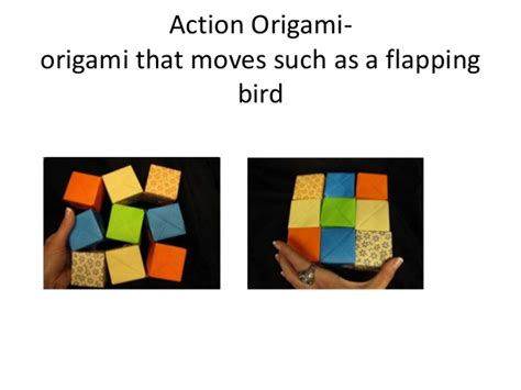 Origami Math Lesson - engage with origami math