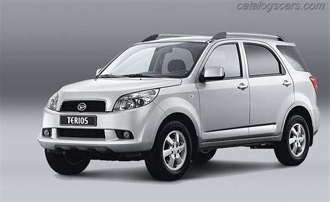 2013 Daihatsu Terios Ii Pictures Information And Specs