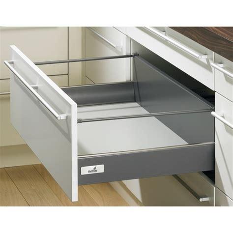 tiroir innotech kit tiroir tringles innotech hauteur 176 mm sans coulisses