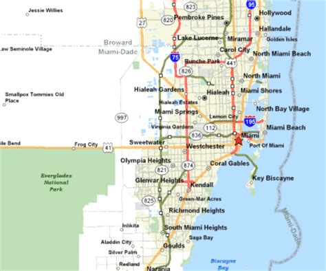 florida east coast beaches map florida miami florida east coast golf