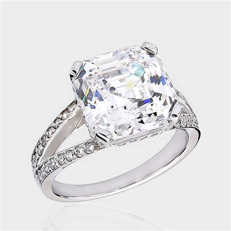 Cubic Zirconia Engagement Rings by Cubic Zirconia Jewelry From Birkat Elyon Provides Elegance