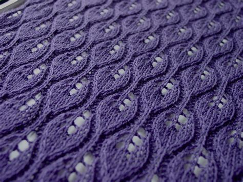 knitting stitch lace knitting stitch patterns