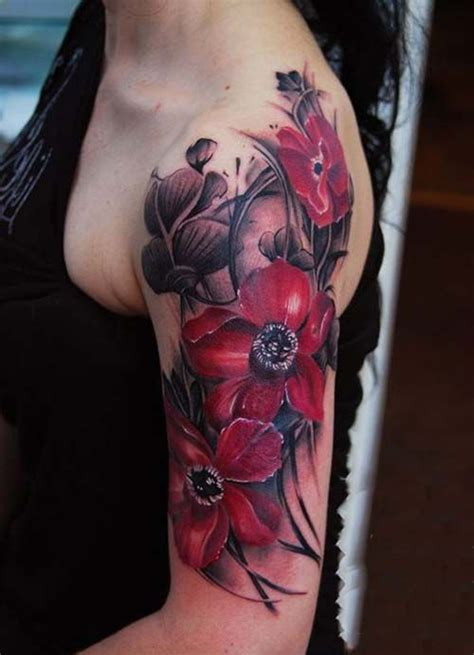 upper arm tattoos for women tattoos on arm for www imgkid the