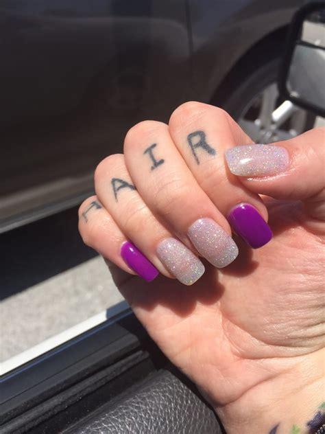 Nail Phone Number