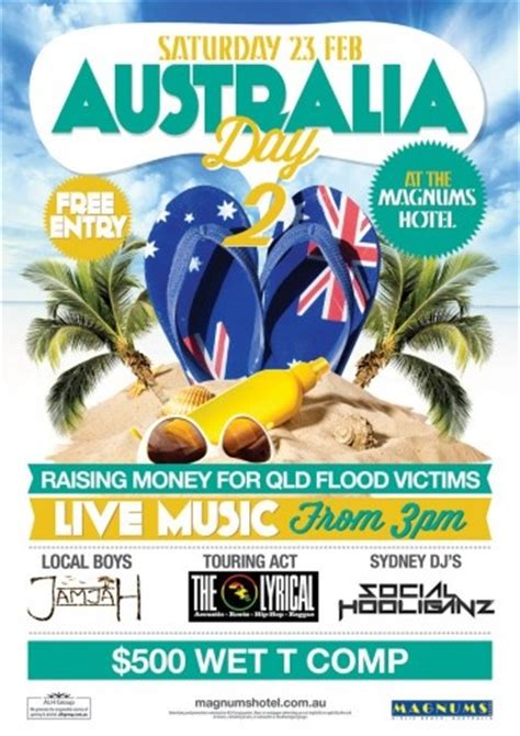 design flyers online australia 12 best images about aussie day on pinterest barbie