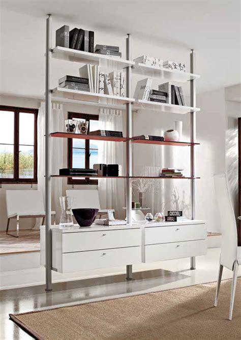 librerie alluminio librerie alluminio libreria modulabile moderna in