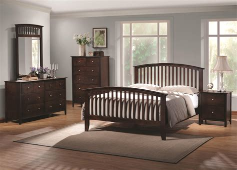 eastern king bedroom set tia 4pc eastern king bedroom set