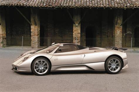 Handmade Luxury Cars - pagani zonda c12 pagani zonda s 7 3 roadster