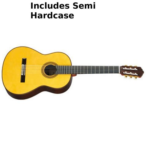 Handmade Classical Guitars Uk - yamaha gc42s handmade classical guitar from