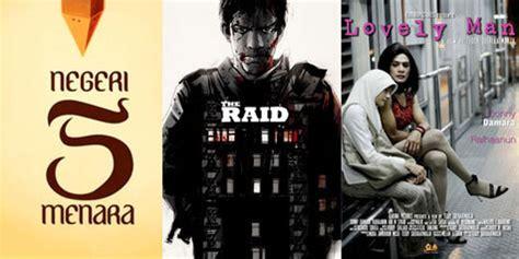 kumpulan film action box office terbaik reza rahadian 10 film indonesia terbaik versi kapanlagi