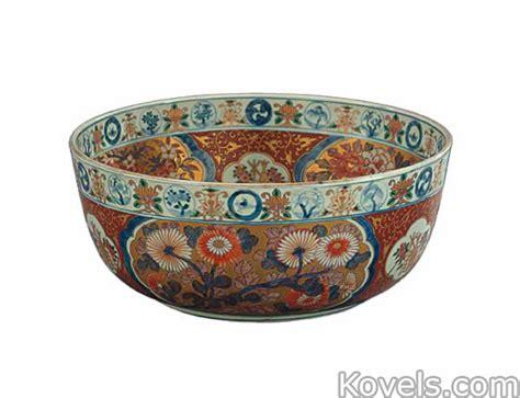 Nippon Vase Marks Antique Imari Pottery Amp Porcelain Price Guide Antiques