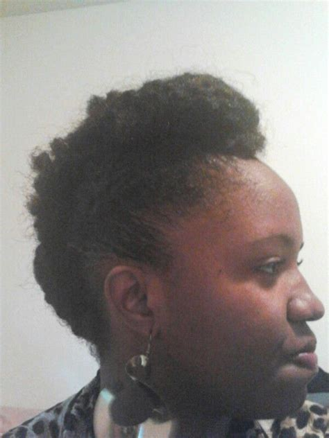 hair twisted around front of head bun 1000 images about hair on pinterest bobs protective