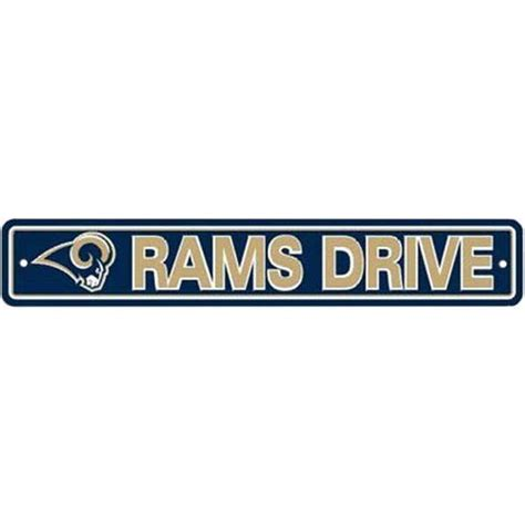 logo st for plastic 163 best images about rams on logos football