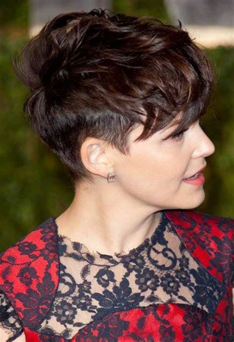 how to do a messy pixie hairstyles 15 messy pixie cuts crazyforus