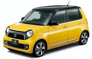 Small Honda Cars Scoop Honda Developing Entry Level Global Small Car