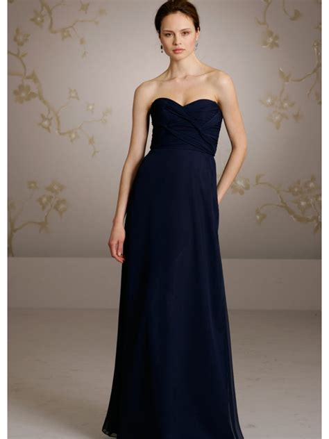 Dress Blue Navy navy blue dress kzdress