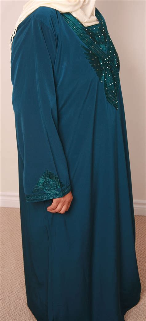 Ameera Dress Purple ameera kaftan brick the sunnah solutions clothing