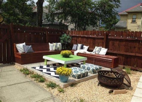 decor hacks diy budget backyard and deck makeover