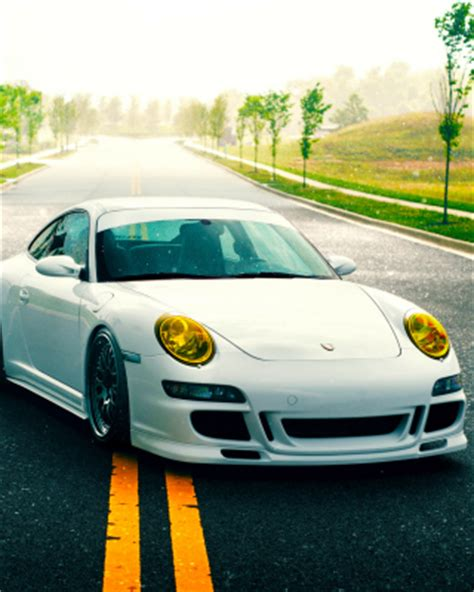 Car Wallpaper 480x854 by Porsche Wallpapers For 480x854