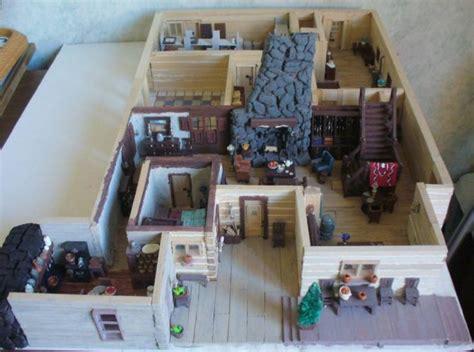 best of ponderosa ranch house plans new home plans design