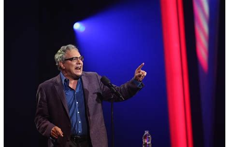 Friday American Dreamer by Photos Lewis Black And Bob Saget Host Just For Laughs Galas